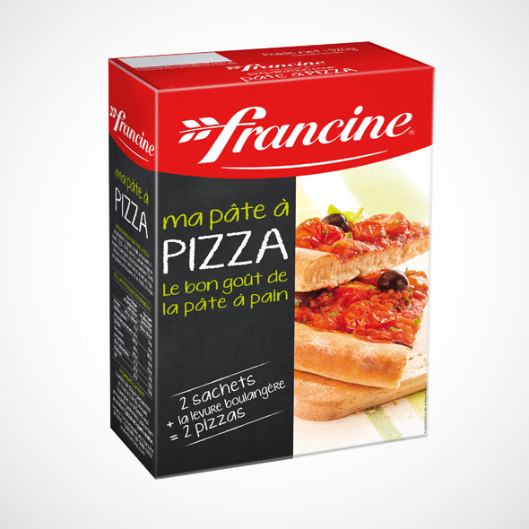 ma p 226 te 224 pizza de francine la cuisine du farfadet toqu 233