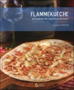 Livre Flammekueches alsaciennes