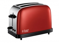 Toaster colors Russell Hobbs
