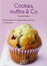 Le Petit Livre de Cookies & Muffins