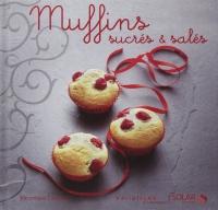 Livre Muffins sucrés et salés