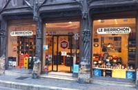 Le Bierrichon à Bourges