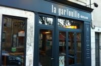 La gargouille à Bourges