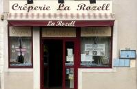 Crêperie La Rozell à Issoudun