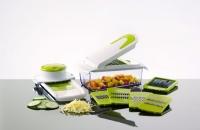 Découpe légumes multifonction