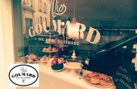 Miss Goumard à Blois