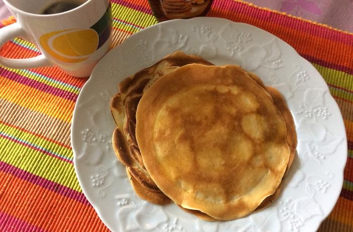 Pancakes facile & rapidos